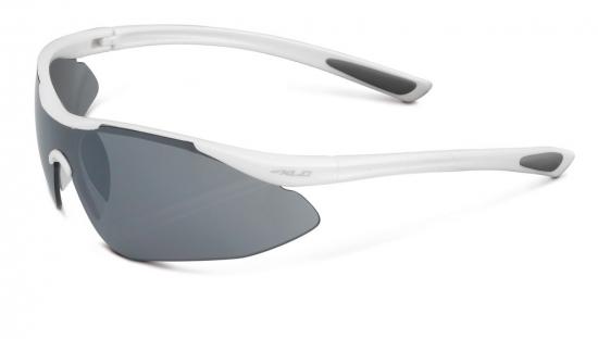 XLC Sonnenbrille Saint-Denise SG-C14 Rahmen grau Gläser grün verspiegelt cXPN4umn8